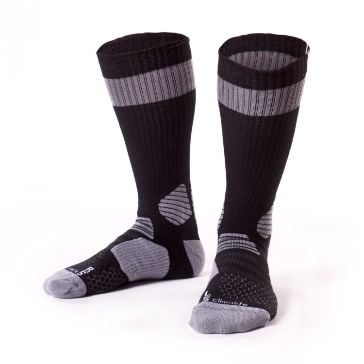 Calcetines adidas Comfort Black-Grey