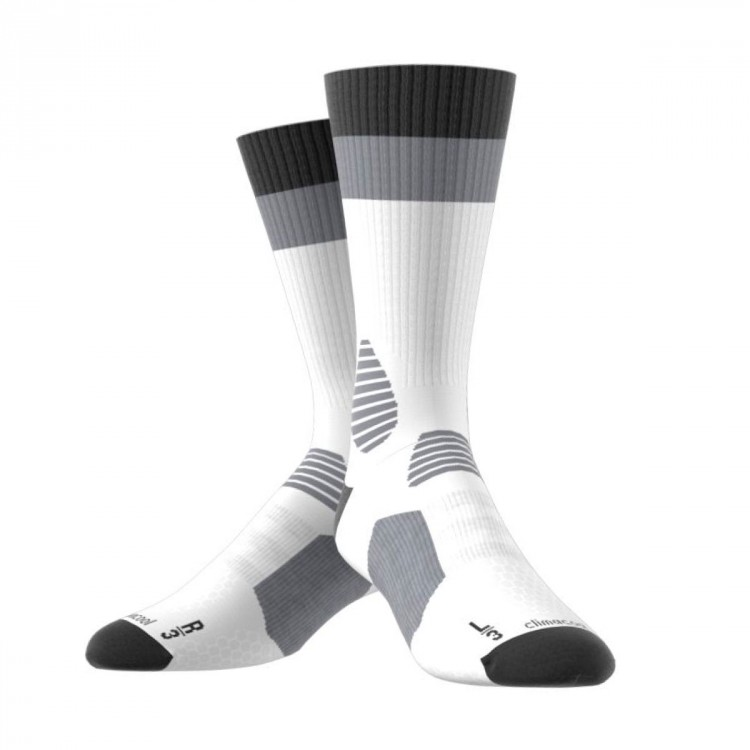 Calcetines adidas Light White-Black