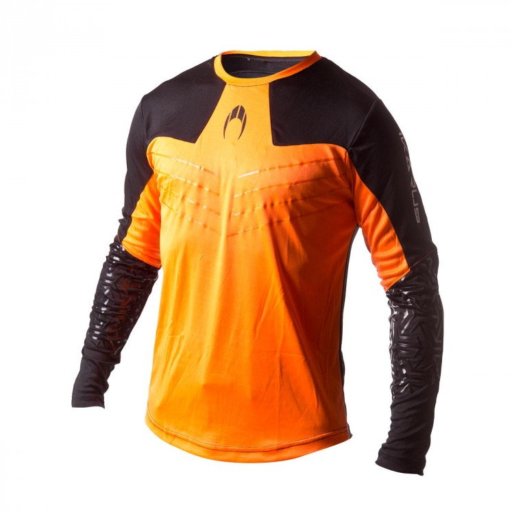 Camiseta HO Soccer Ikarus Orange