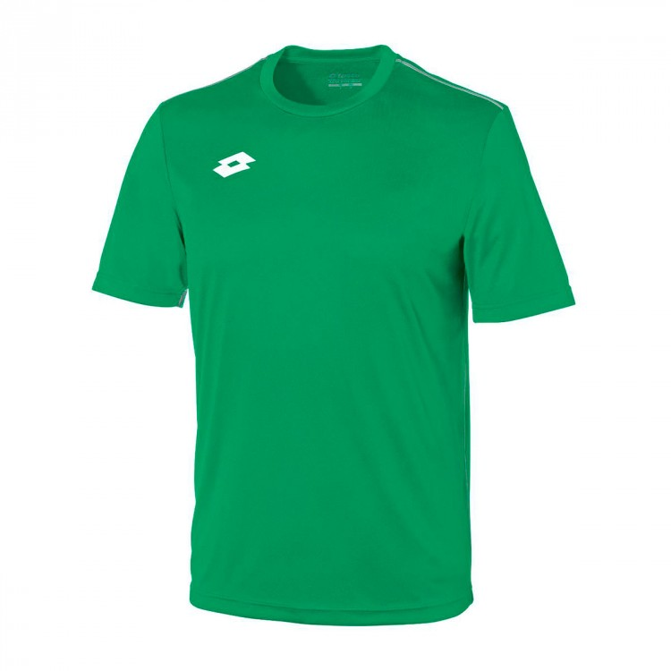 Camiseta Lotto Delta m/c Green
