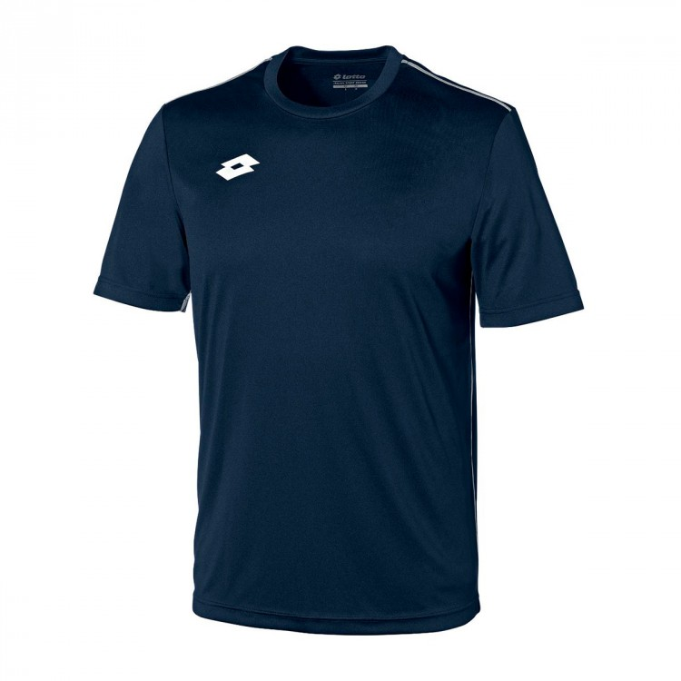 Camiseta Lotto Delta m/c Navy