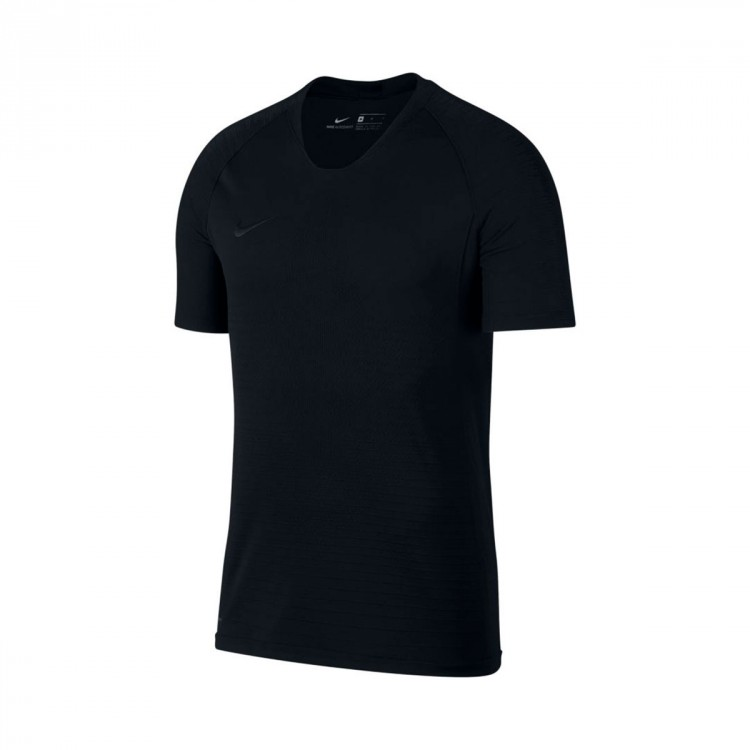 Camiseta Nike Aeroswift Strike Top Black