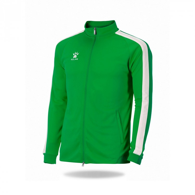 Chaqueta Kelme Global Verde