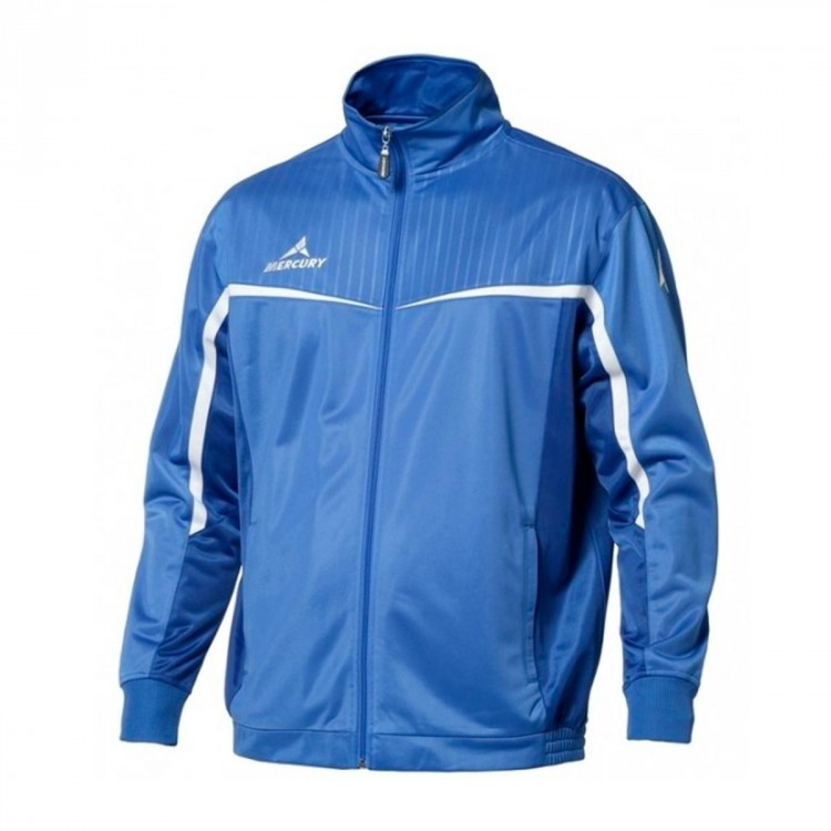 Chaqueta Mercury Planet Royal