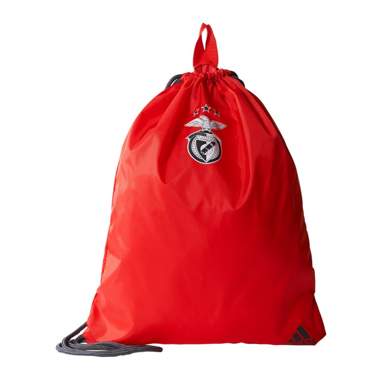 Mochila adidas SL Benfica 2017-2018 Red-Dark grey
