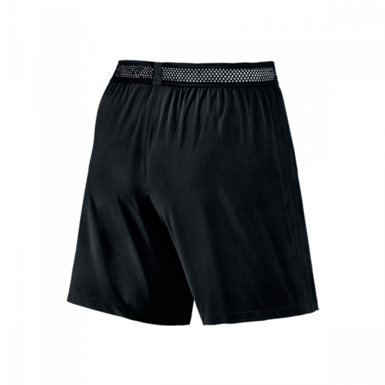 Pantalón corto Nike Flex Strike Football Black-White