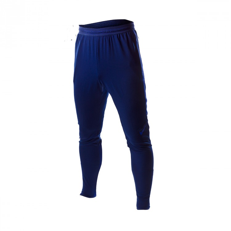 Pantalón largo Nike Dry Strike Football Binary blue-Paramount blue