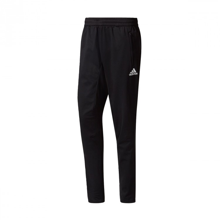 Pantalón largo adidas Tango Future Training Black