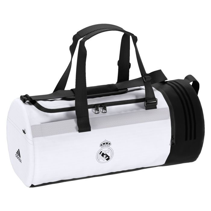 Bolsa de Deporte Real Madrid Blanco 2018/2019