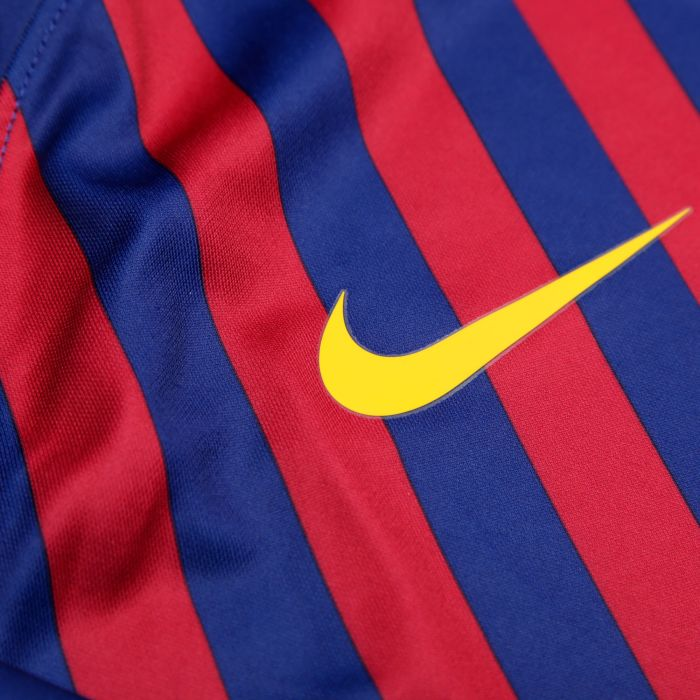 Camiseta primera FC Barcelona Breathe 2018/2019