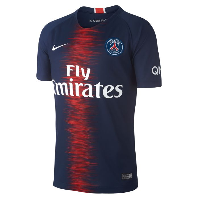 Camiseta primera Paris Saint Germain 2018/2019