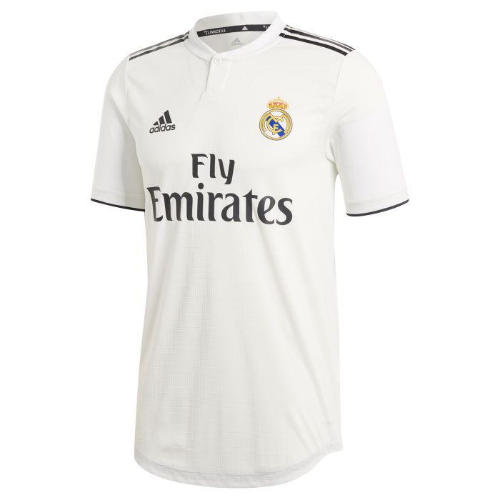 Camiseta primera Real Madrid Authentic 2018/2019