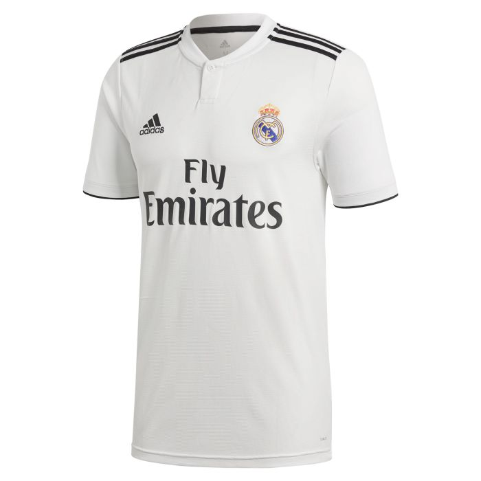 Camiseta primera Real Madrid 2018/2019