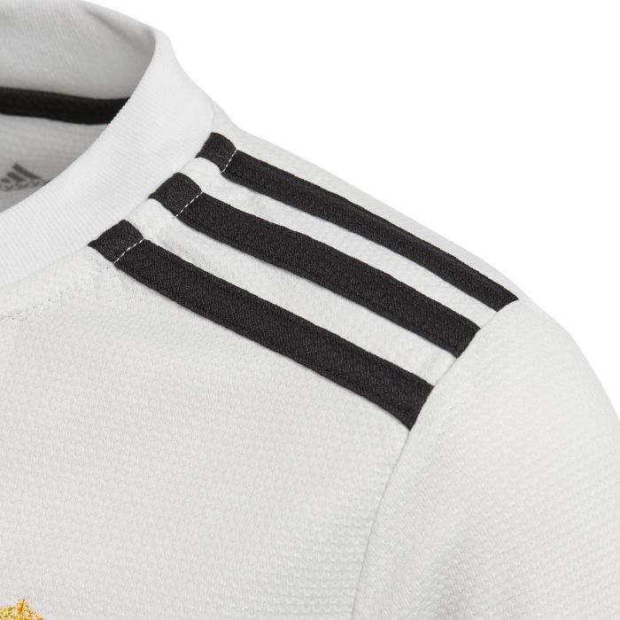 Camiseta primera Real Madrid Manga Larga Odriozola Junior 2018/2019