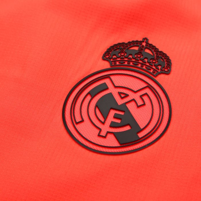Chándal Pre-Match Real Madrid UCL Coral 2018 2019 7c03444684175