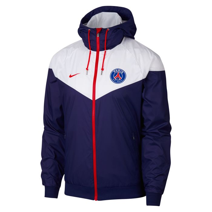 Cortavientos Paris Saint-Germain Azul 2018/2019