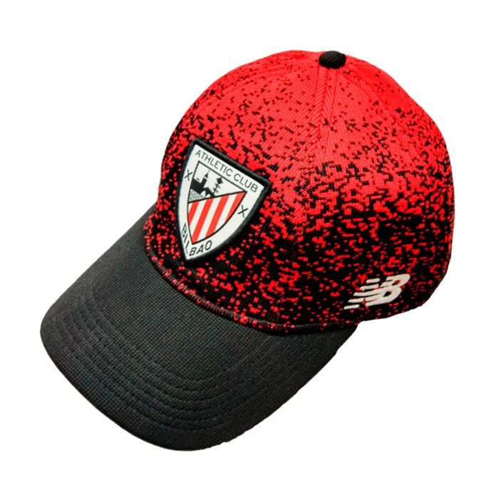 Gorra Elite del Athletic Club de Bilbao Rojo 2018/2019